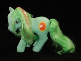 Hasbro 1987 G1 My Little Pony Mirror Mirror Pony   - $8.99