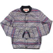 NEW LEVI'S MEN'S PREMIUM 3 WAY HOODED PARKA JACKET COAT RED 718520003 MSRP: $278 image 8