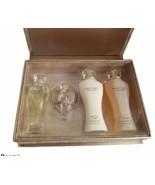 Victoria's Secret Dream Angels Heavenly 4pc gift set eau de parfum/ wash... - $311.85