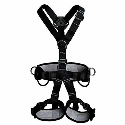 Full Body Adult Safety Harness Outdoor Rock And 47 Similar Items