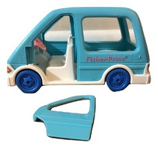 Fisher Price Car for Doll house Dolls  - $20.00