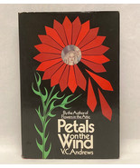 HC book Petals on the Wind by VC V.C. Andrews 1980 Book Club Edition BCE - $8.00