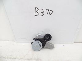 OEM POWER WINDOW MOTOR LIFT FRONT RH GX460 HS250h RX350 RX450h 10-15 USED - $49.50