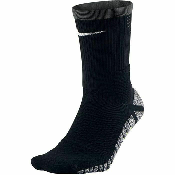 New NIKE Grip STRIKE LightWeight Football Crew Socks  USsz:12-13.5  SX5089-010 image 8