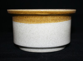Vintage Mikasa Stone Manor Open Sugar Bowl F5800 Japan  Oven to Table Retro - $20.07