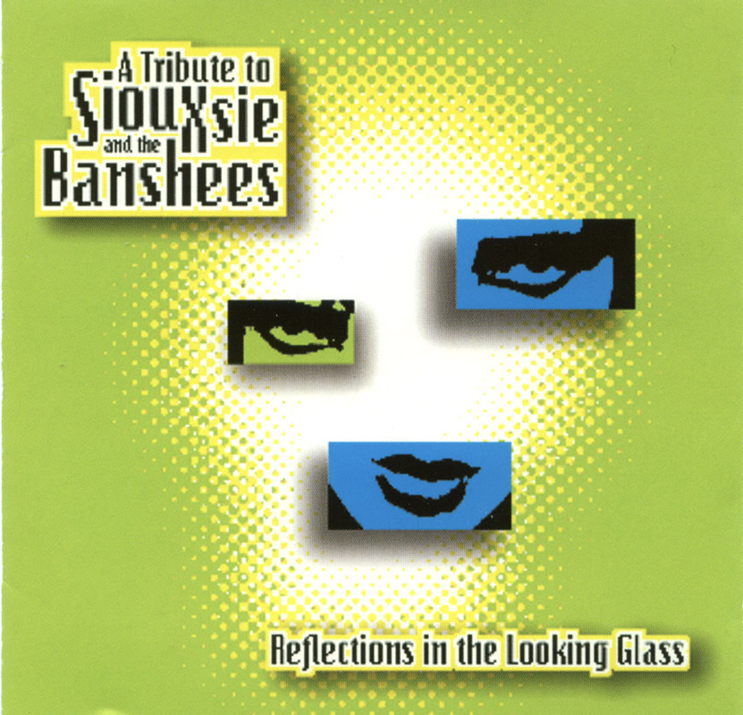 Tribute to Siouxsie and the Banshees Collide Last Dance +