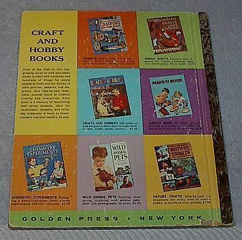 Rocky and his Friends, #408  Bullwinkle Peabody Sherman Little Golden Book