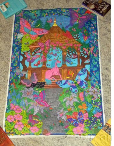 Super Tube coloring poster Gazebo 7056 and 50 similar items