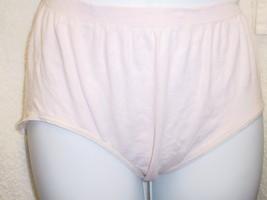 Jockey Seamfree Panty 8/XLarge Pink SP-Slightly Imperfect NWOT - $11.99