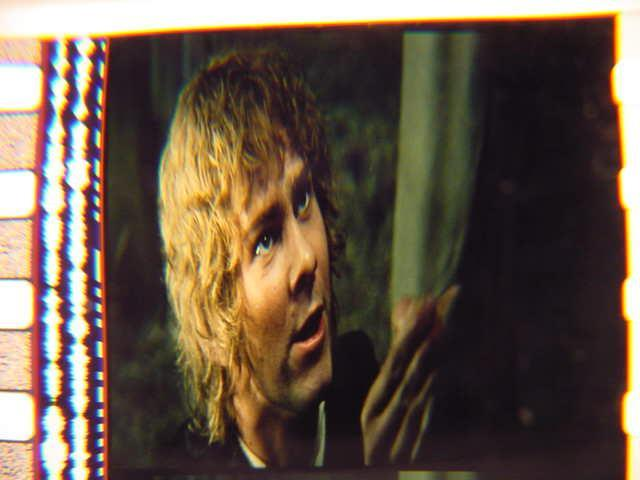 Lord of the Rings 35mm film cell transparency LOTR Slide 11