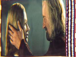 Lord of the Rings 35mm film cell transparency LOTR Slide 14 - $6.00