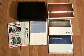 "2008 Subaru Impreza Owners Manual ""Free Priority Shipping"" 04343 - $34.60"
