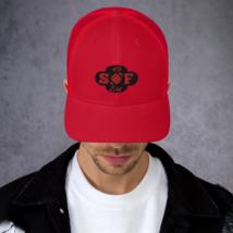 San Francisco Hat / 49ers Hat / Trucker Cap. image 4