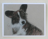 Cardigan welsh corgi note cards by cori solomon thumb155 crop