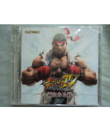 Street Fighter IV {4}: Anime Movie DVD: The Ties That Bind - $9.50