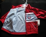 Christmas jacket red opened img 0317 thumb155 crop
