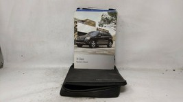 2009 Mercedes-benz Ml320 Owners Manual 100407 - $62.80