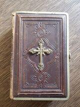 """1877 Prayers of Angels German Book """"Brod der Engel"""" - $77.96"""