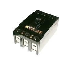 Westinghouse 125 Amp 3-POLE Circuit Breaker 240 Vac Model CA3125X - $199.99