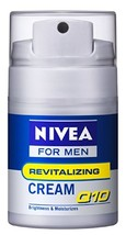 Nivea For Men Revitalizing Cream Q 10 - $74.50