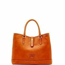 Dooney & Bourke Florentine Perry Satchel Purse Handbag