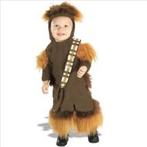 Rubies Chewbacca Infant Halloween Romper Costume | 11681 - $29.74