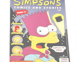 Issue  1   simpsons comics   stories thumb155 crop