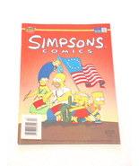 Simpsons Comics - Issue #24 AND Li'L Homey - Issue #1 - $3.00