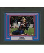 FRAMED Autographed/Signed LUIS SUAREZ FC Barcelona 11x14 Photo Beckett C... - $199.99