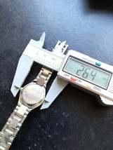 vintage watch / classic  ladies Watch / watch / Vintage watch / quartz watch / d image 5