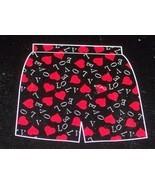 Valentine Musical Card + Mens Heart Boxer Shorts XL Hot - $12.00