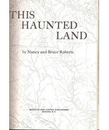 This Haunted Land by Nancy and Bruce Roberts  - $9.82