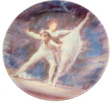 Danbury Mint Passion of Dance A Touch of Magic CP1961 - $37.58