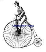 VINTAGE BIKER NEW RELEASE mounted rubber stamp