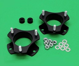 "Steel Leveling Lift Kit 2"" Front Spacers For 2003-2020 Toyota 4Runner 2W... - $57.90"