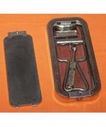 Vintage 1927 Rolls Razor Blade Sharpener Rare - $50.00