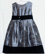 Que Hermosa Girls Dress Size 5 Nwots - $29.95