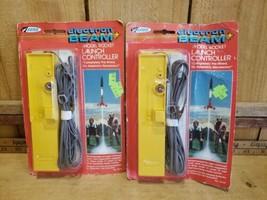 Vintage 80s Estes Electron Beam Model Rocket Launch Controller 2220 NOS USA Made - $58.61