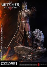 "The Witcher 3 WILD HUNT EREDIN 24"" Statue Final Boss PMW3-02 - $1,345.42"