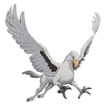 Wizarding World of Harry Potter Buckbeak Magnet Universal Studios - £12.12 GBP