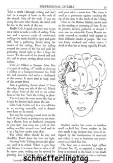 1946 Millinery Book Make Hats Make Gloves Bags Patterns Retro Milliner DIY Guide