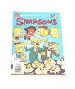 Simpsons Comics - Issue #30, 1997 - $3.00