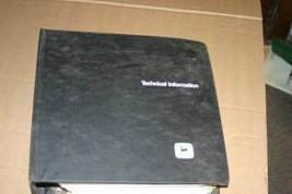 JD John Deere 4425 Combine Technical Service Manual - $75.00