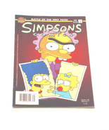 Simpsons Comics - Issue #35, 1998 - $3.00