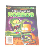 Bart Simpson's Treehouse of Horror - Issue #2, 1996 - $3.00