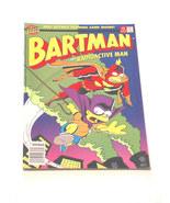 BARTMAN meets RADIOACTIVE MAN - Issue #3, 1994 - $3.00