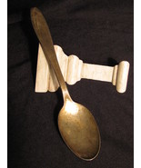 Northern Pacific Railway Silver Plated spoon - $9.99