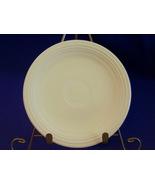 Vintage Fiestaware Ivory Bread Butter Plate Fiesta  D - $11.20