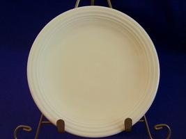 Vintage Fiestaware Ivory Bread Butter Plate Fiesta  B - $9.60