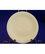 Vintage Fiestaware Ivory Bread Butter Plate Fiesta  A - $10.40